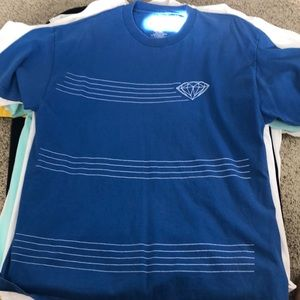 Other - Diamond supply Co T shirt